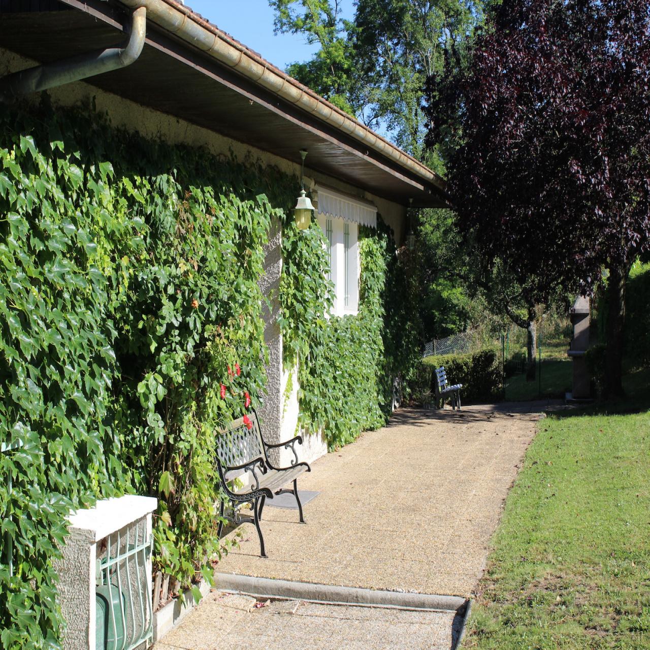 Image_1, Maison, Nonglard, ref :989