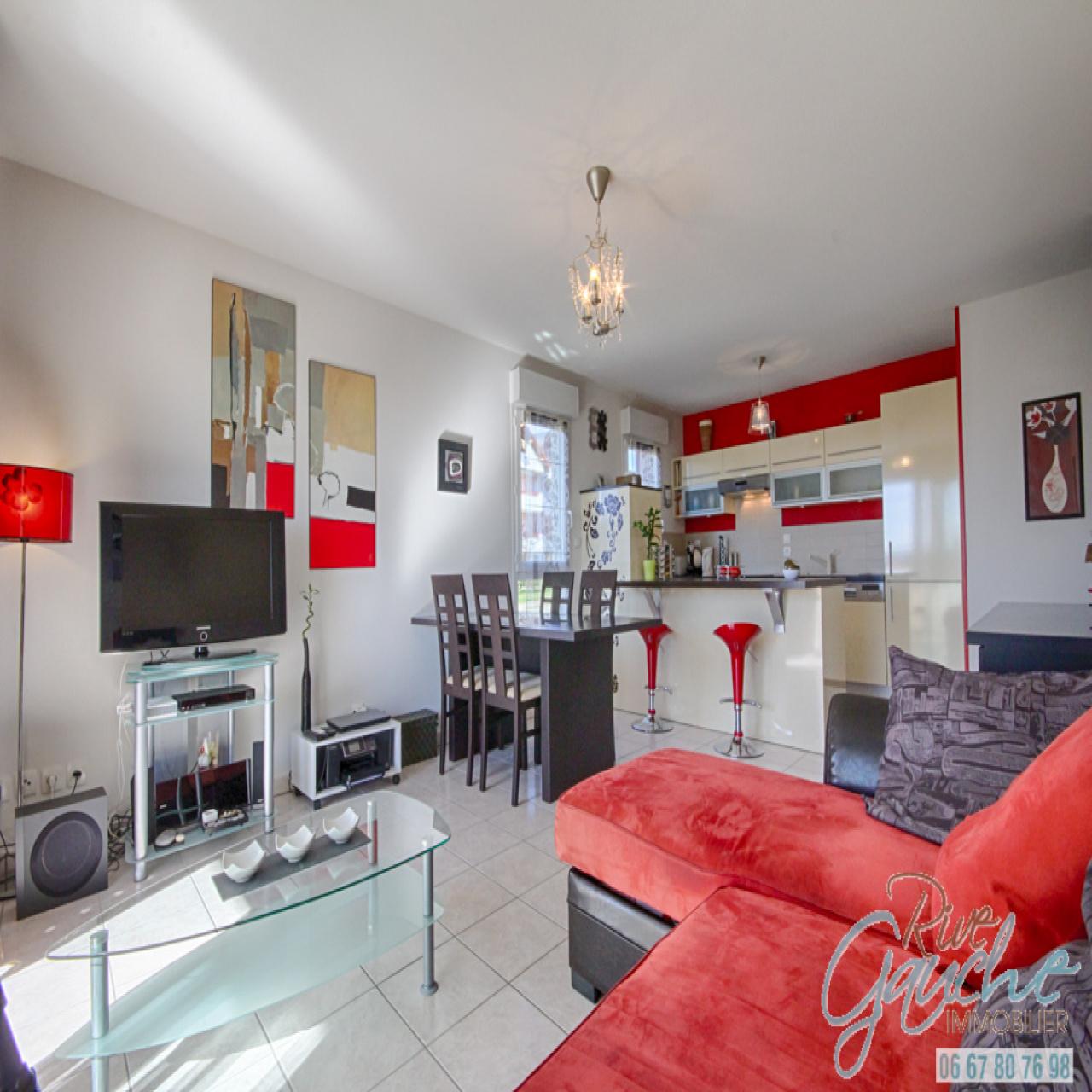 Image_2, Appartement, Villaz, ref :FI3042