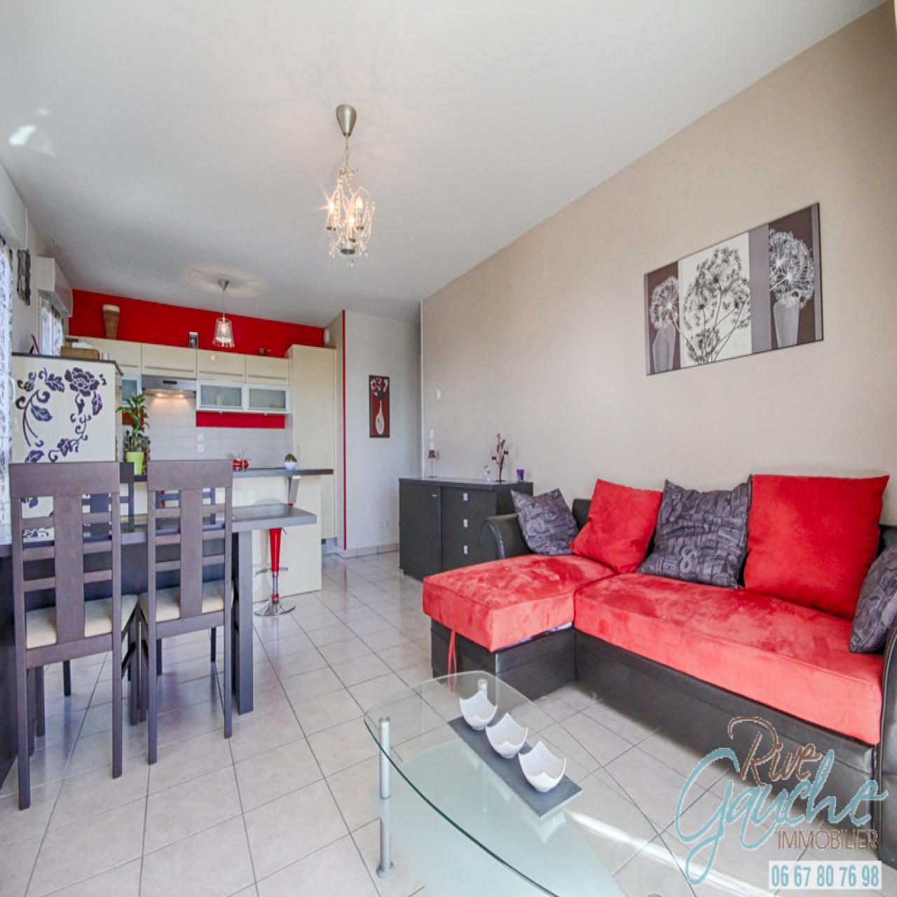 Image_1, Appartement, Villaz, ref :FI3042