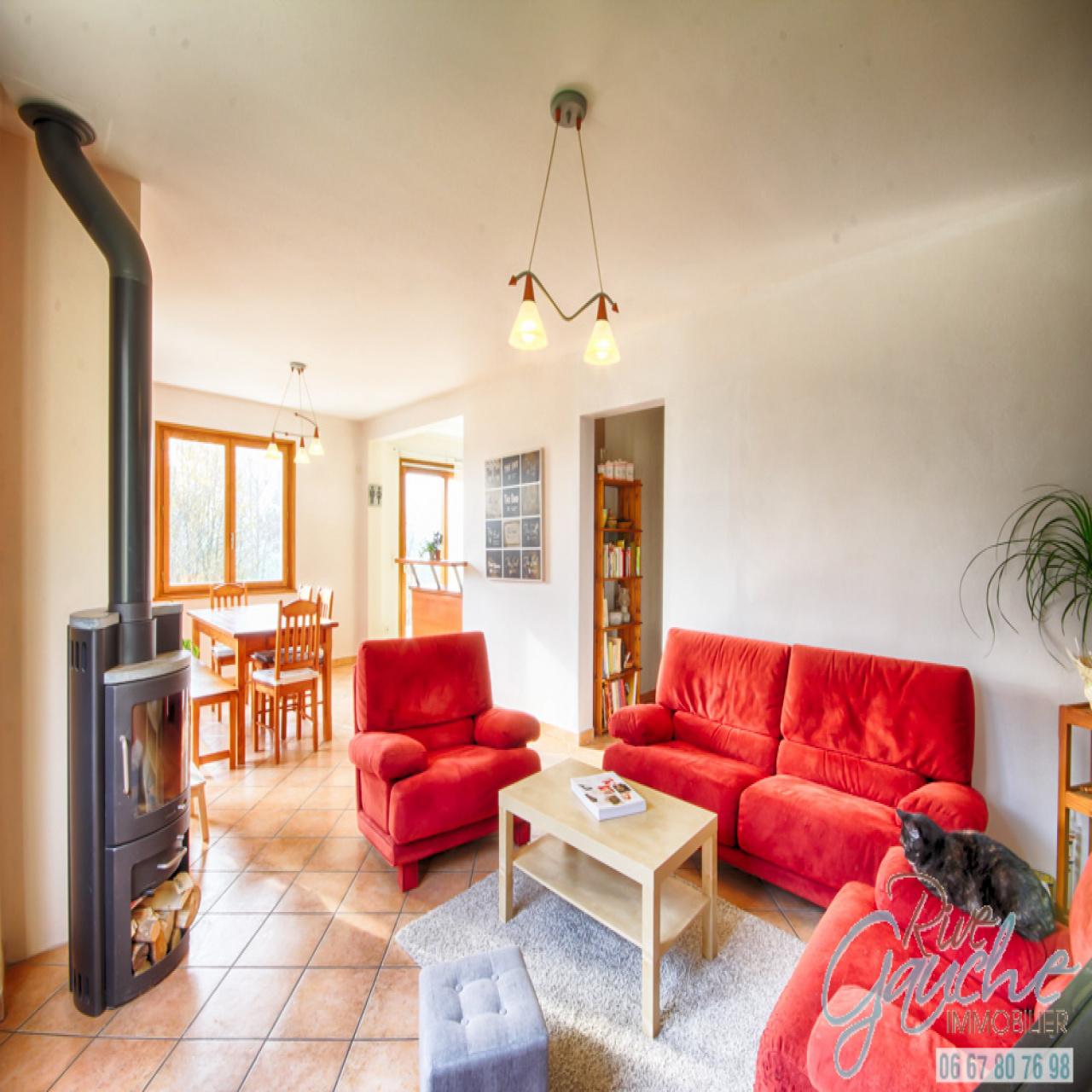 Image_1, Maison, La Balme-de-Sillingy, ref :908