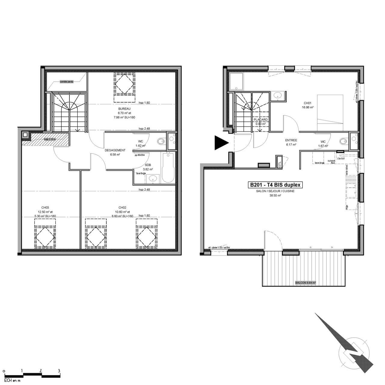Image_4, Duplex, Cran-Gevrier, ref :1016-4