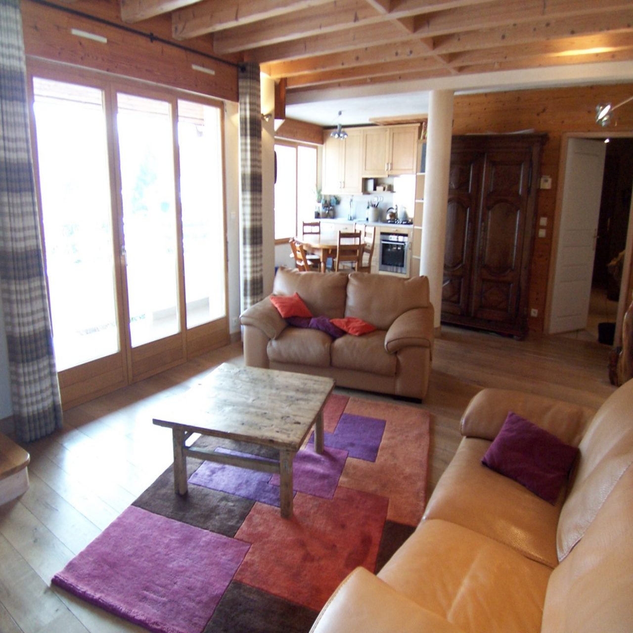 Image_2, Appartement, Sévrier, ref :859