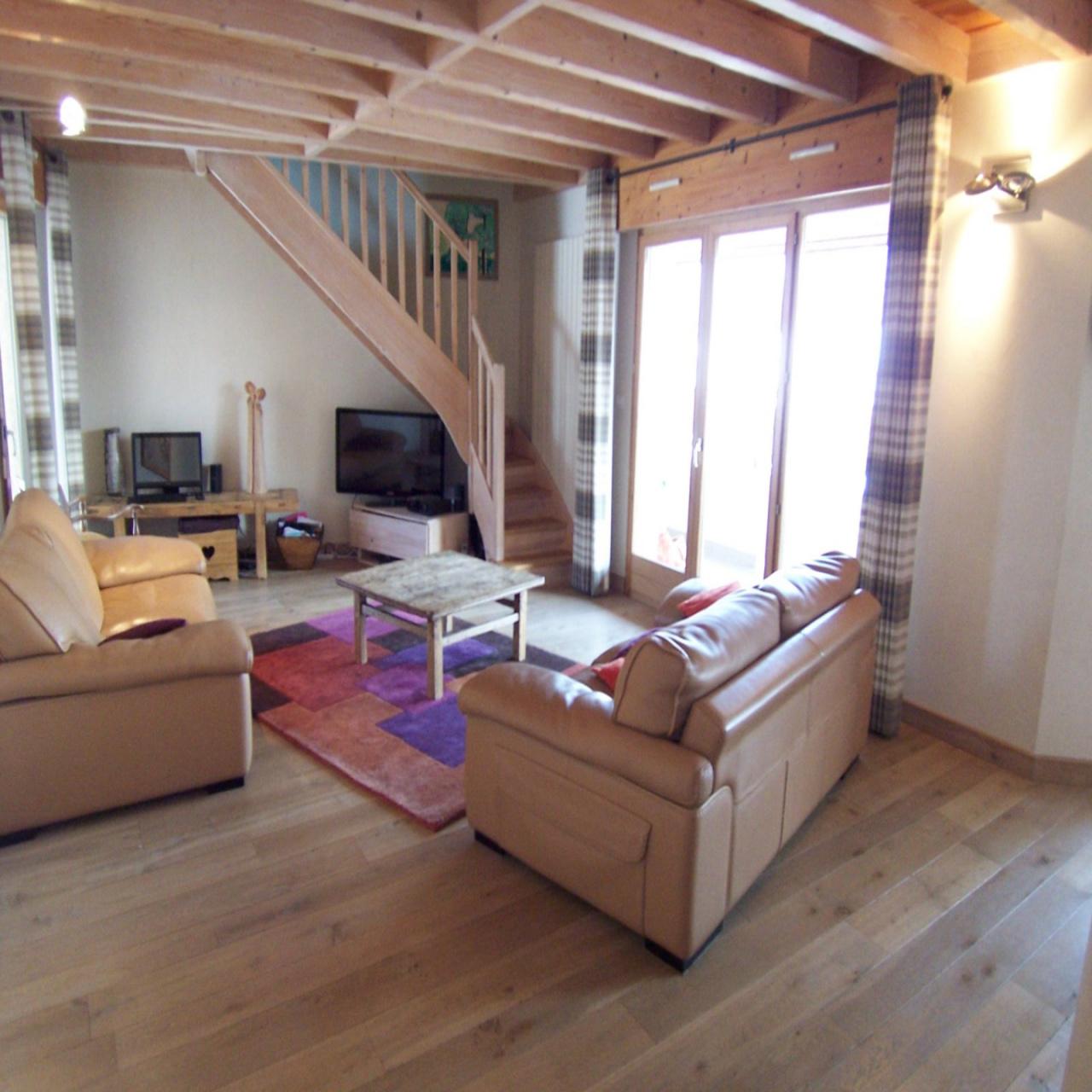 Image_1, Appartement, Sévrier, ref :859