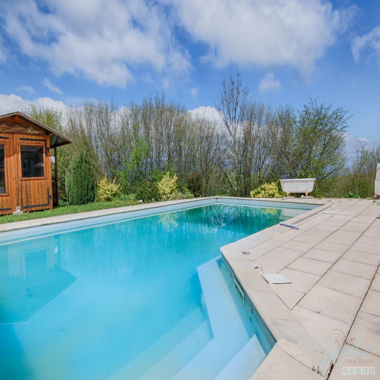 Image_16, Villa, Chainaz-les-Frasses, ref :970