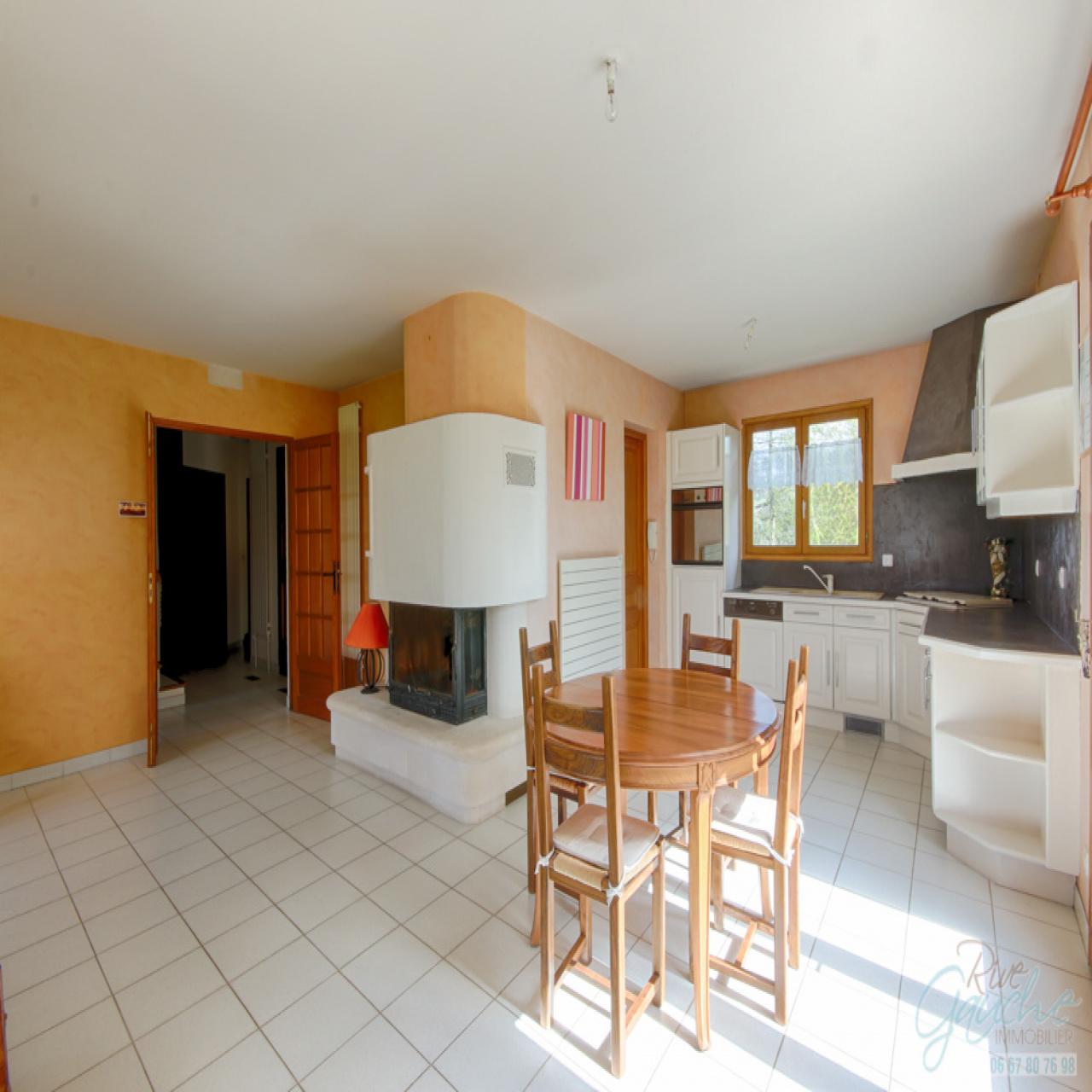 Image_1, Villa, Chainaz-les-Frasses, ref :970