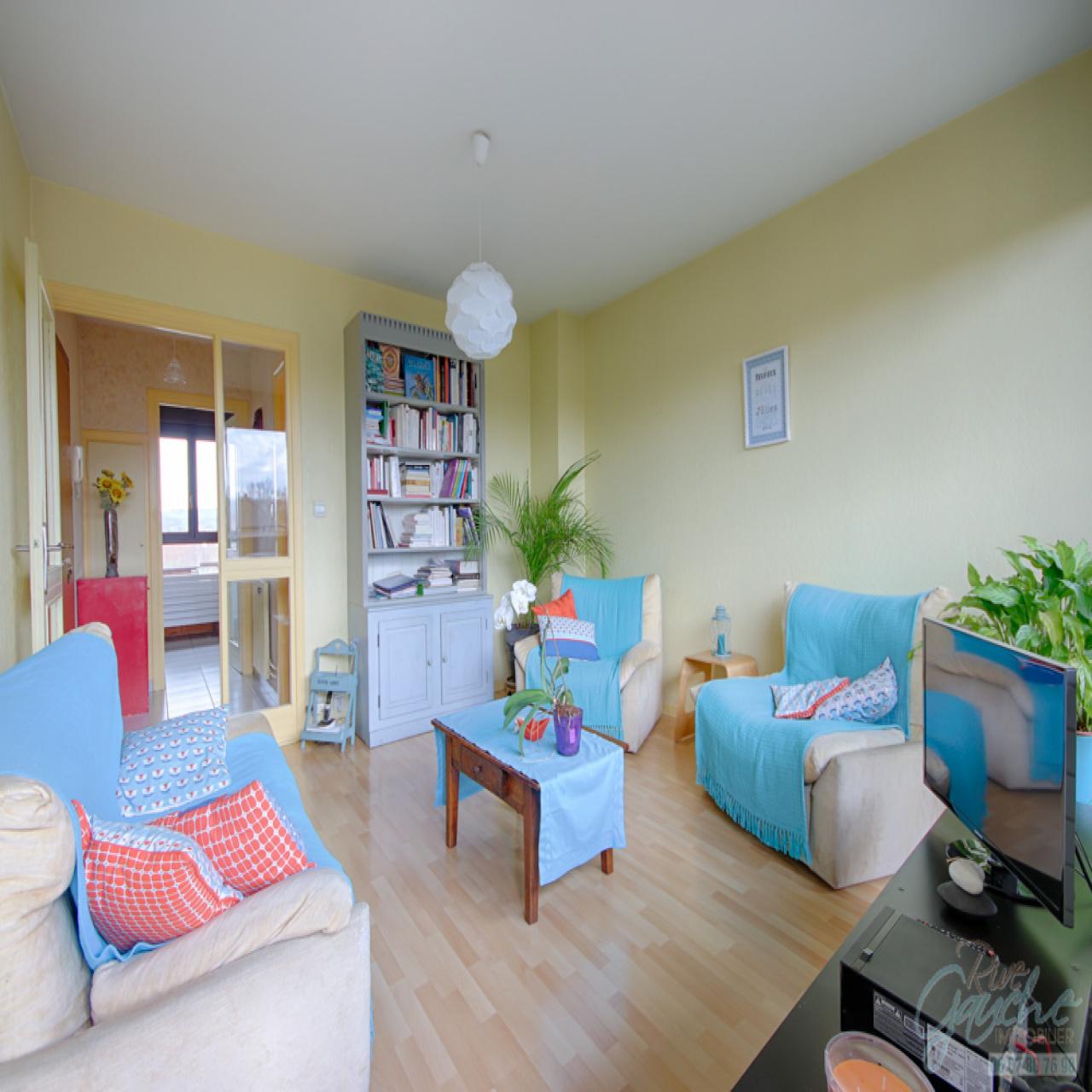 Image_1, Appartement, Meythet, ref :FI3195