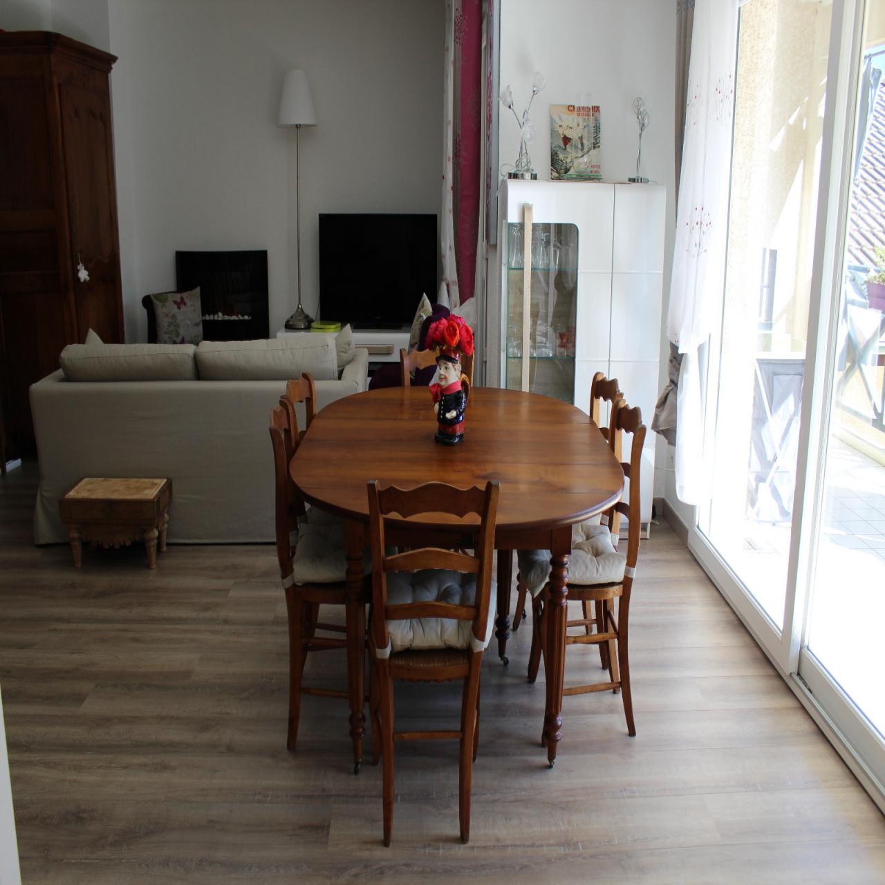 Image_3, Appartement, Sévrier, ref :1003