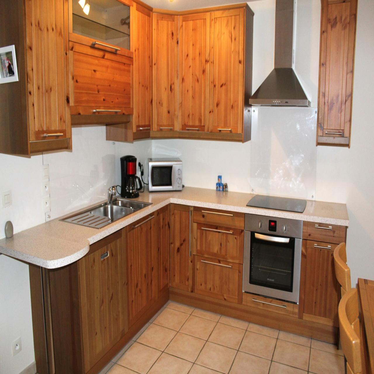 Image_3, Appartement, Charvonnex, ref :1008