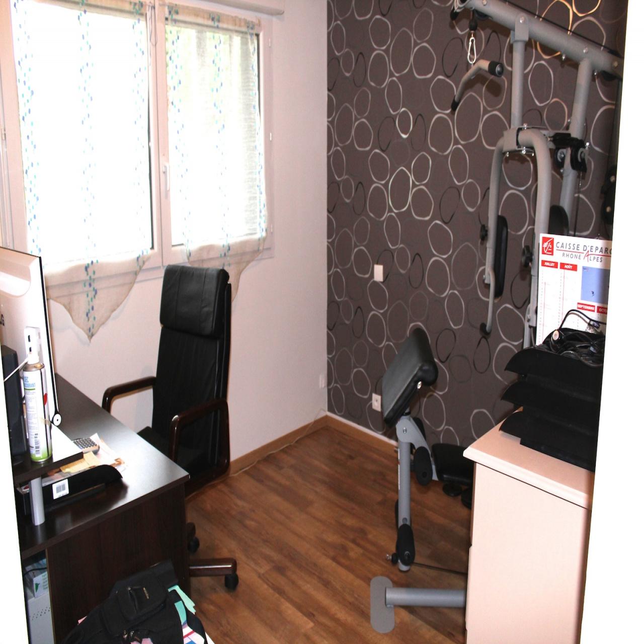 Image_5, Appartement, Charvonnex, ref :1008
