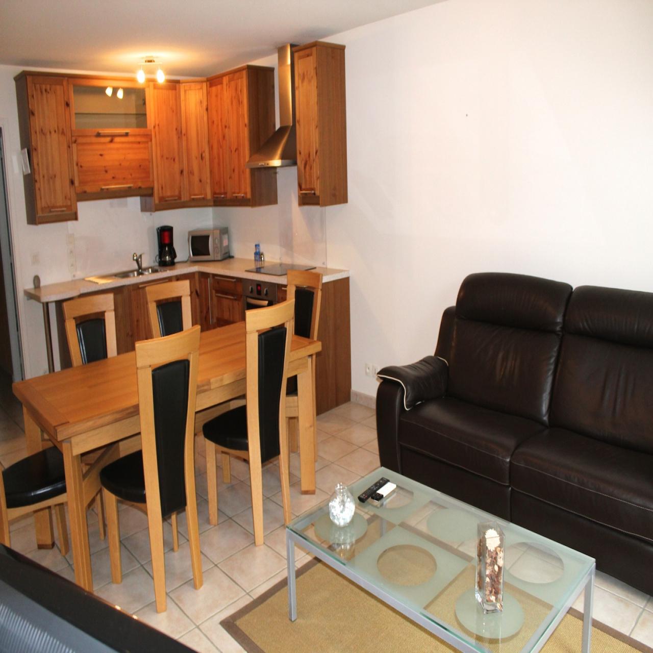 Image_1, Appartement, Charvonnex, ref :1008