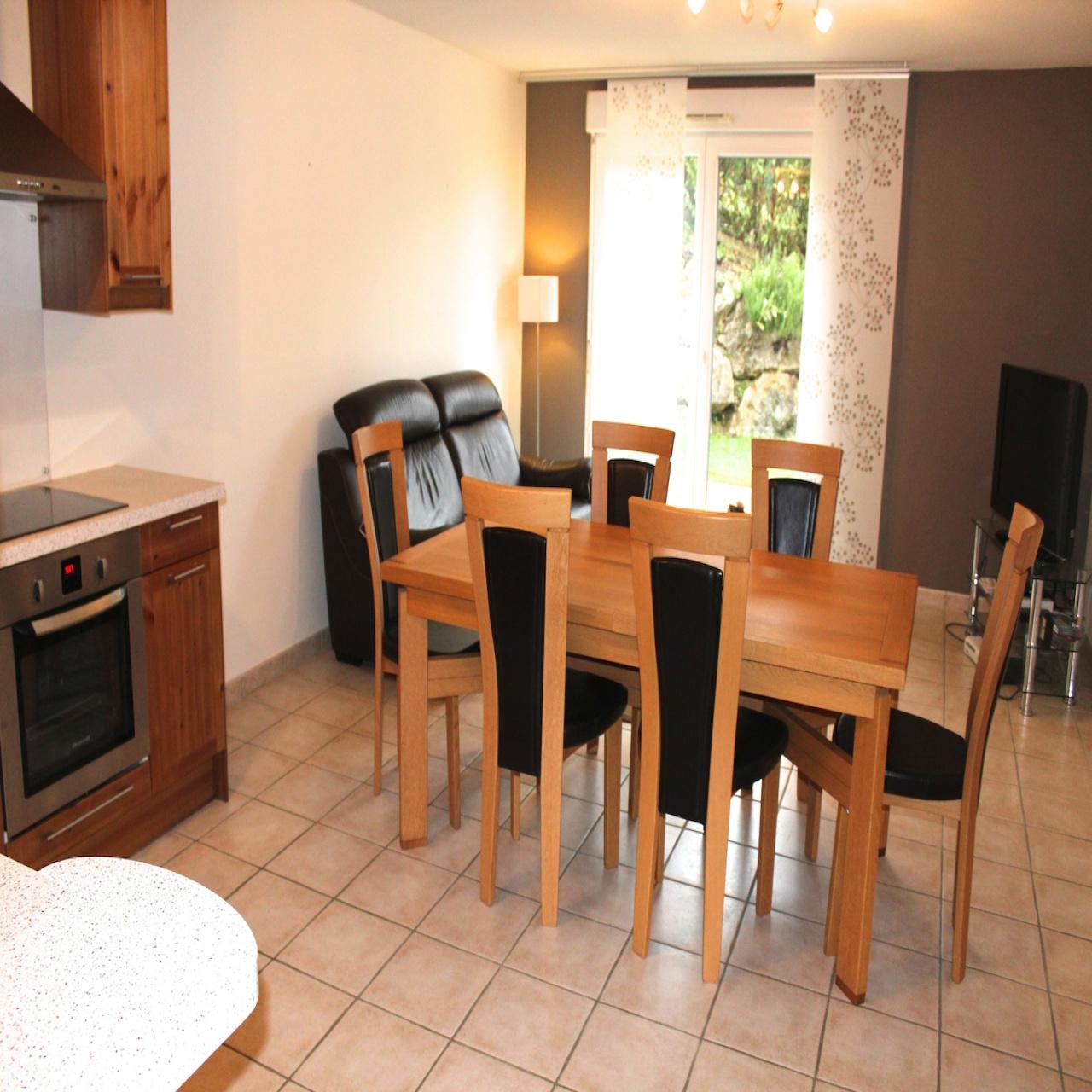 Image_4, Appartement, Charvonnex, ref :1008