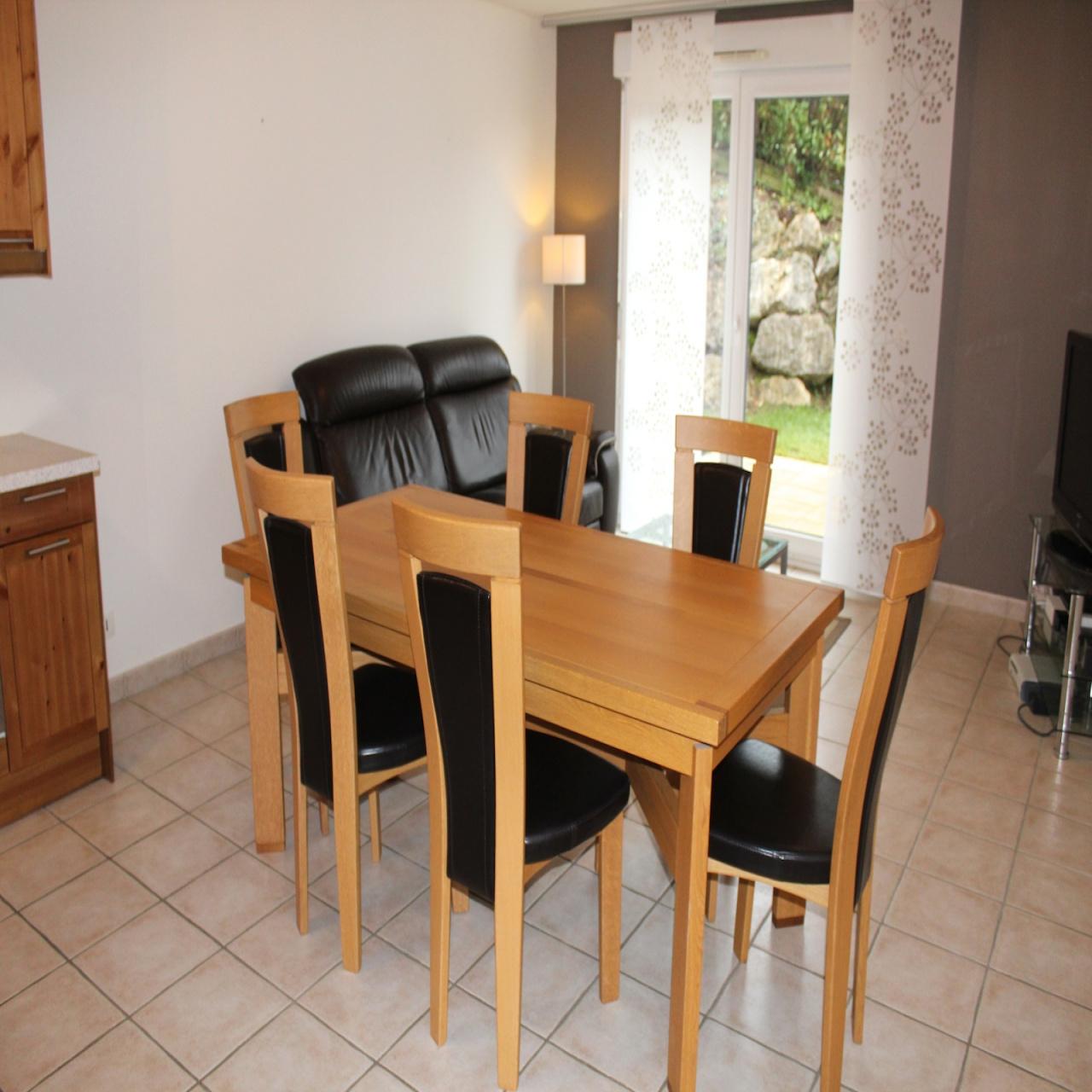 Image_2, Appartement, Charvonnex, ref :1008