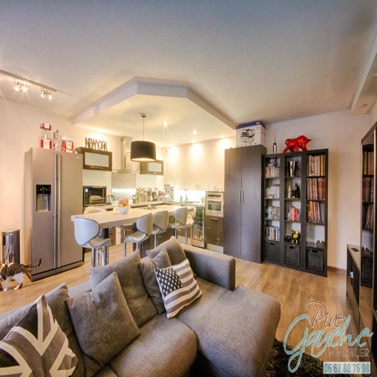 Image_2, Appartement, Argonay, ref :FI3072