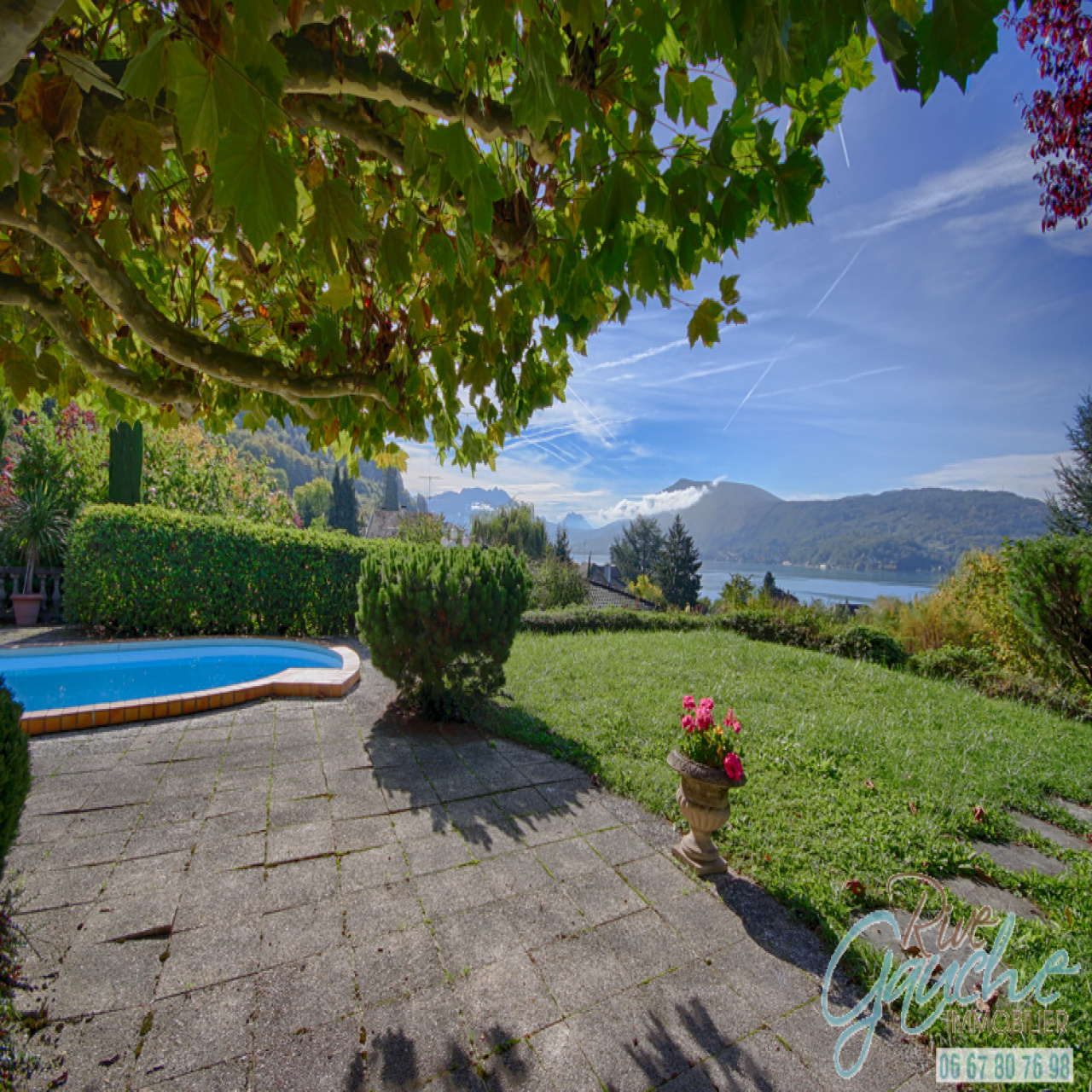 Image_2, Villa, Annecy-le-Vieux, ref :903