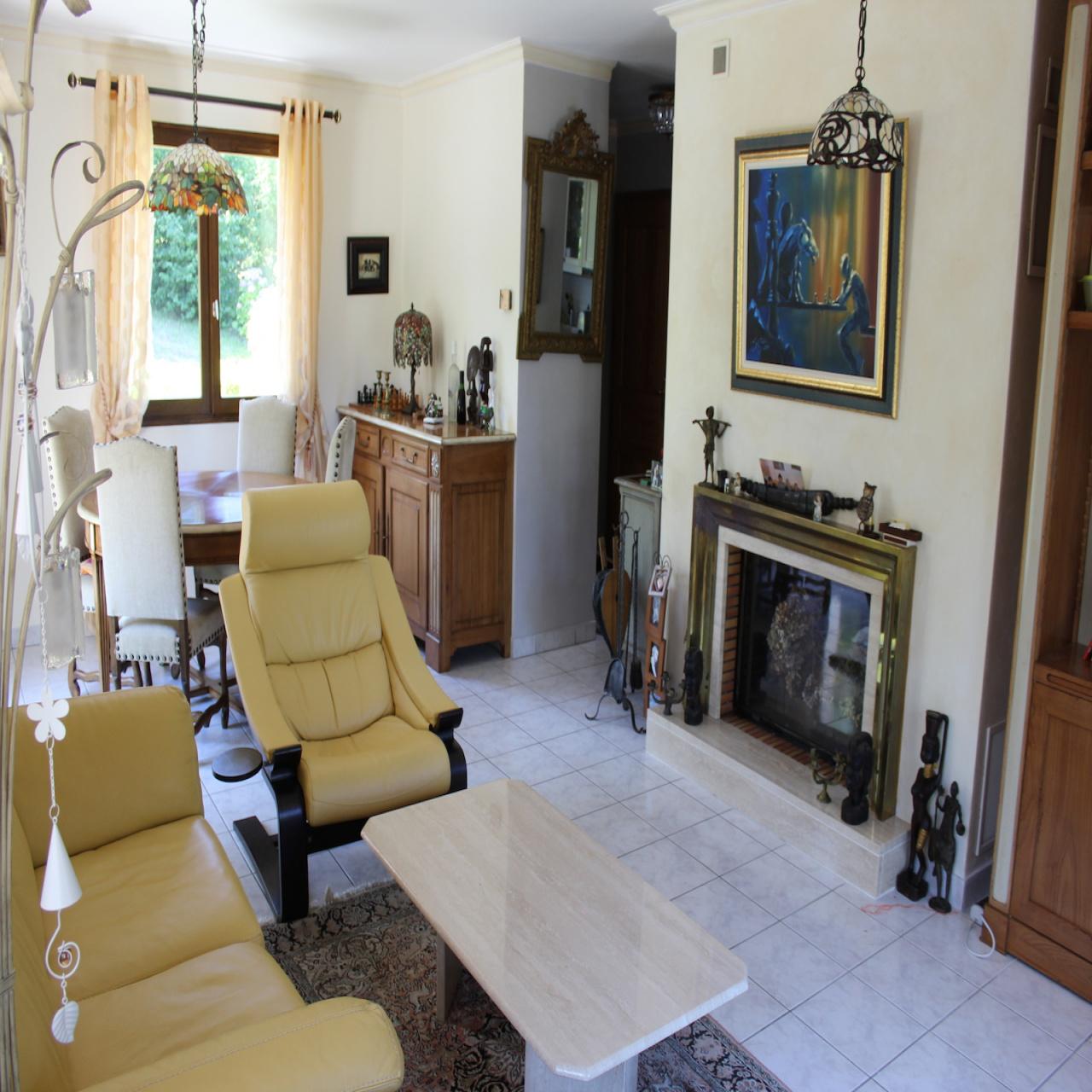 Image_3, Villa, Charvonnex, ref :988