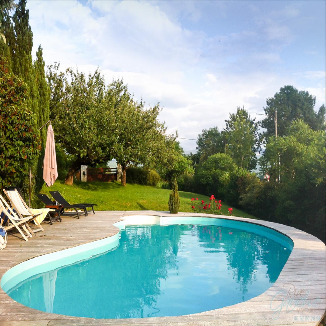 Image_9, Maison, Lovagny, ref :FI3136