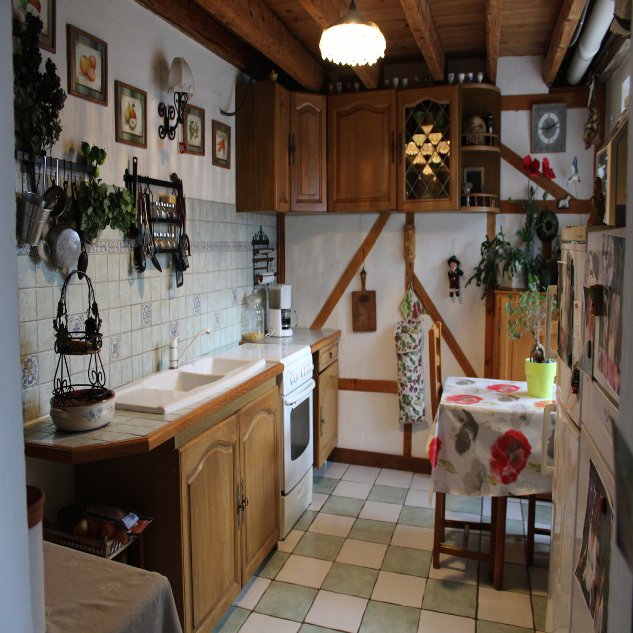 Image_2, Maison, Saint-Jorioz, ref :986