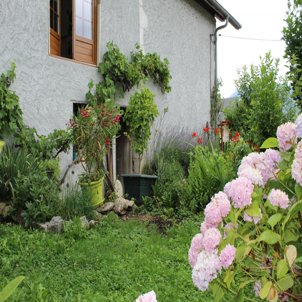Image_9, Maison, Saint-Jorioz, ref :986
