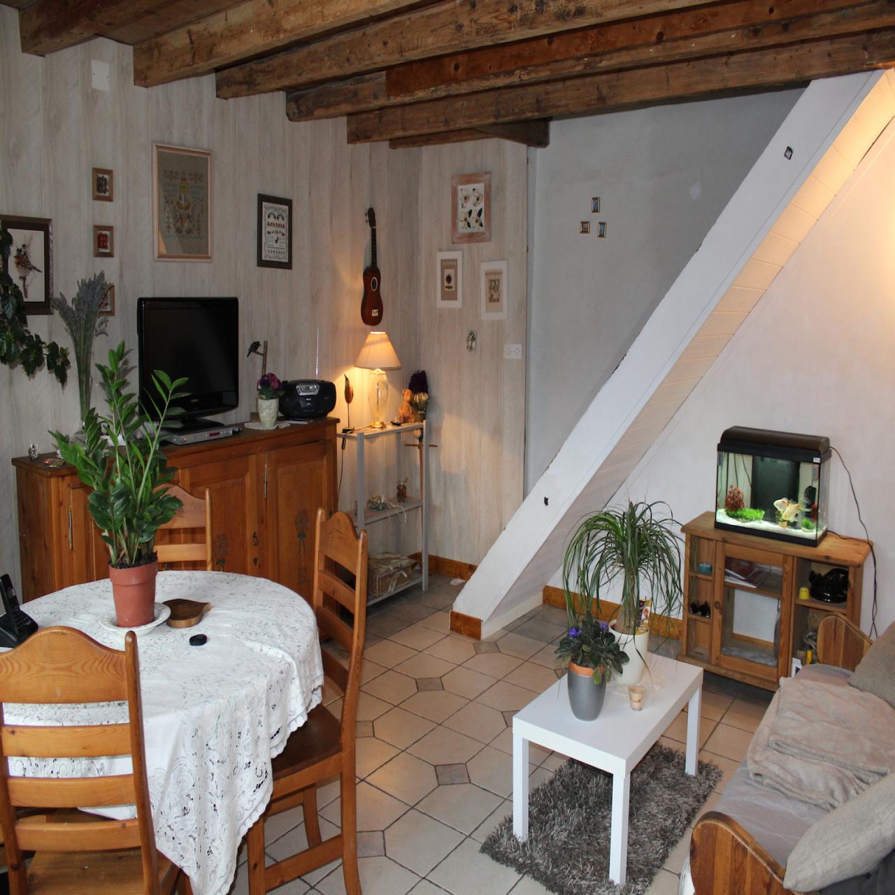Image_1, Maison, Saint-Jorioz, ref :986