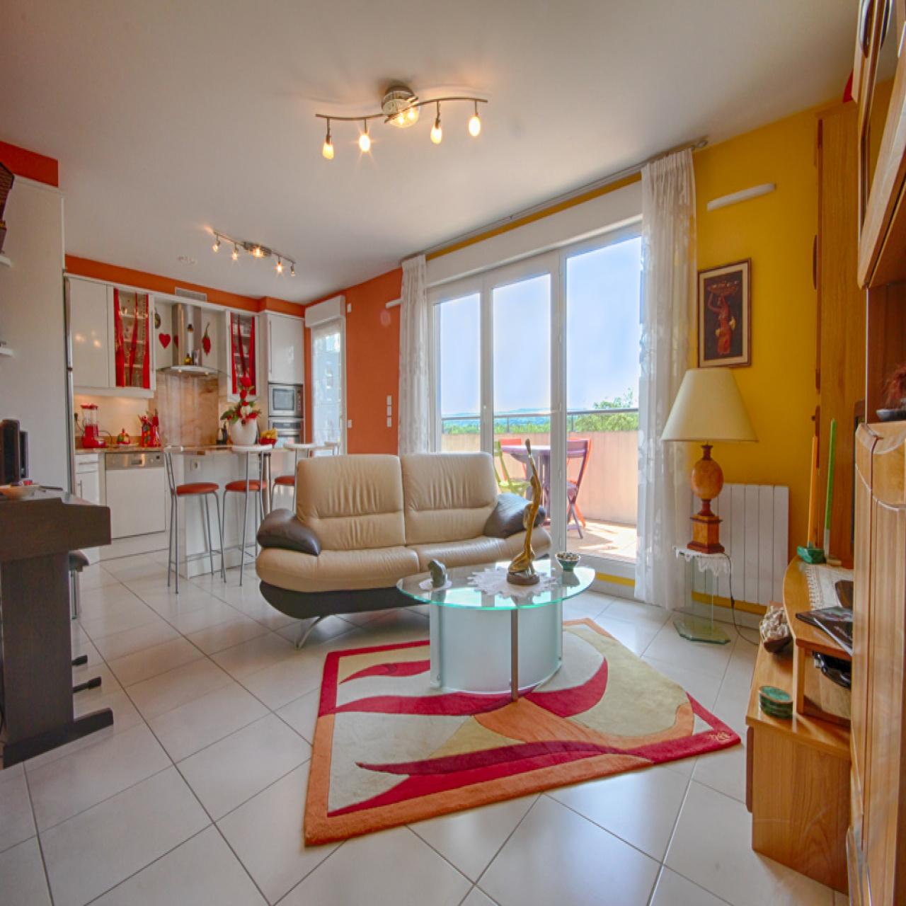 Image_1, Appartement, Annecy-le-Vieux, ref :FI3022