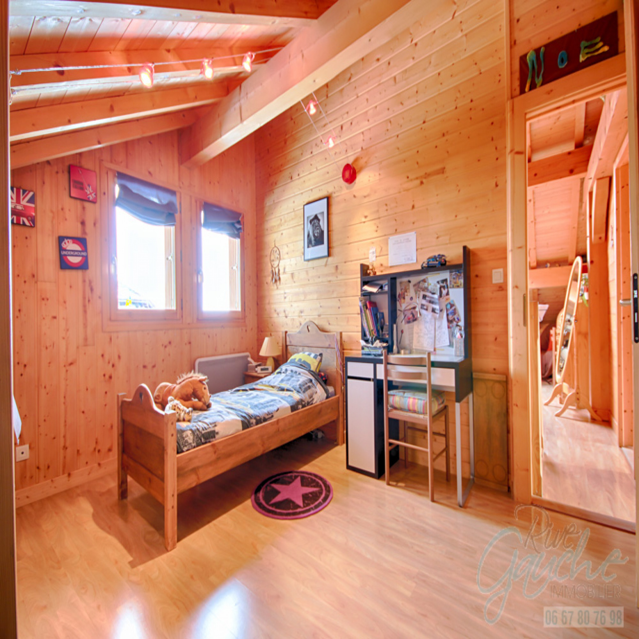 Image_10, Maison, La Balme-de-Sillingy, ref :FI3128