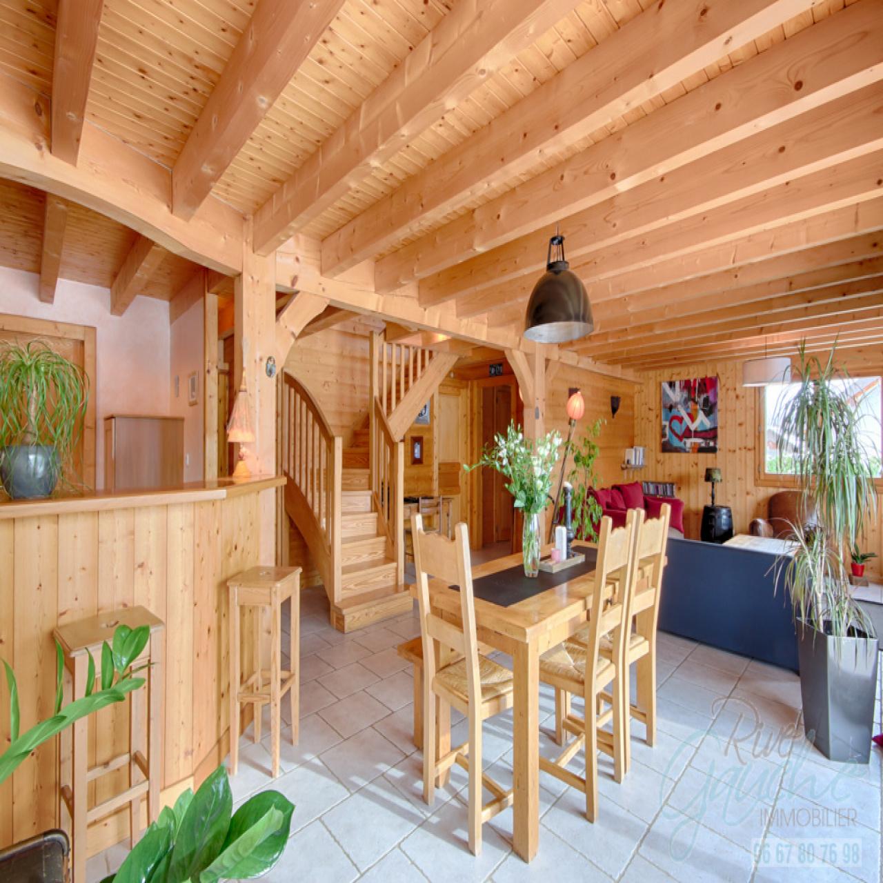 Image_2, Maison, La Balme-de-Sillingy, ref :FI3128