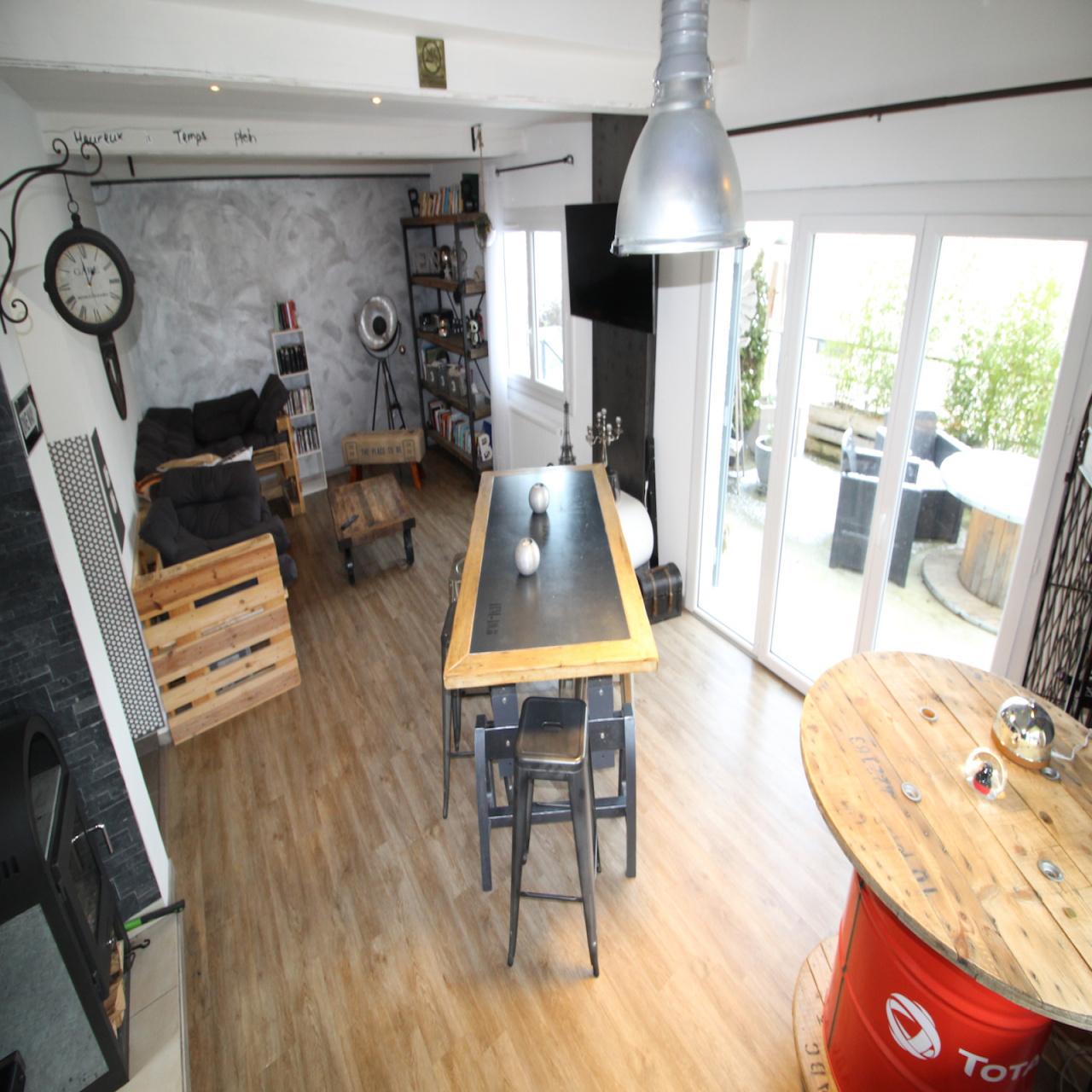 Image_3, Maison, Duingt, ref :1091