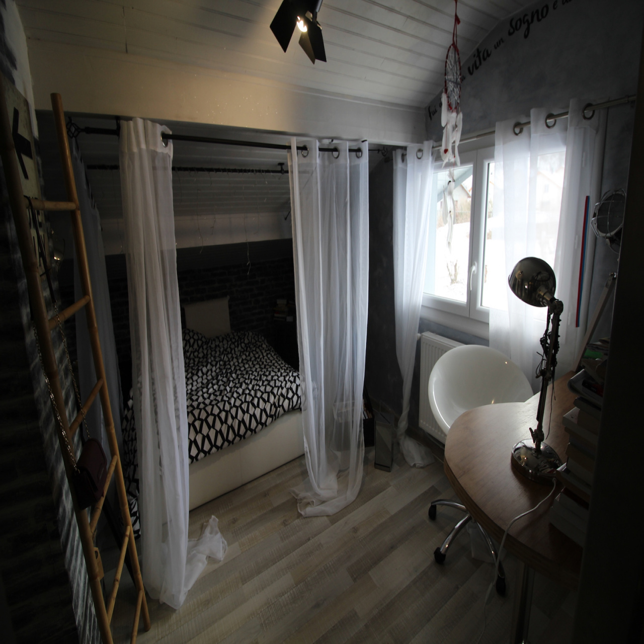 Image_8, Maison, Duingt, ref :1091