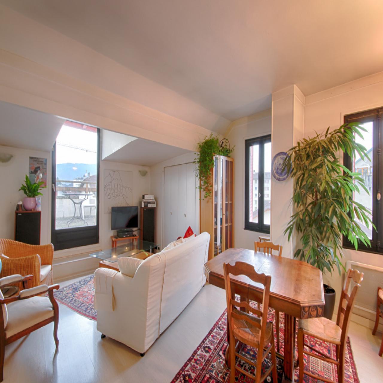 Image_3, Appartement, Cran-Gevrier, ref :FI3119